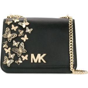 MICHAEL KORS | Mott Butterfly Bag